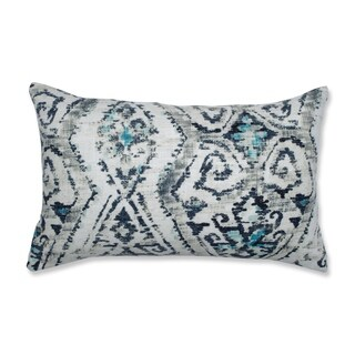 Pillow Perfect Indoor Explorer Atlantic Rectangular Throw Pillow, 18.5 in. L X 11.5 in. W X 5 in. D