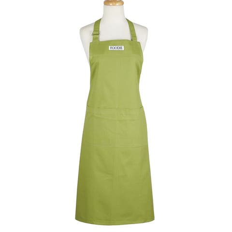 Design Imports Gourmet Chef Kitchen Apron