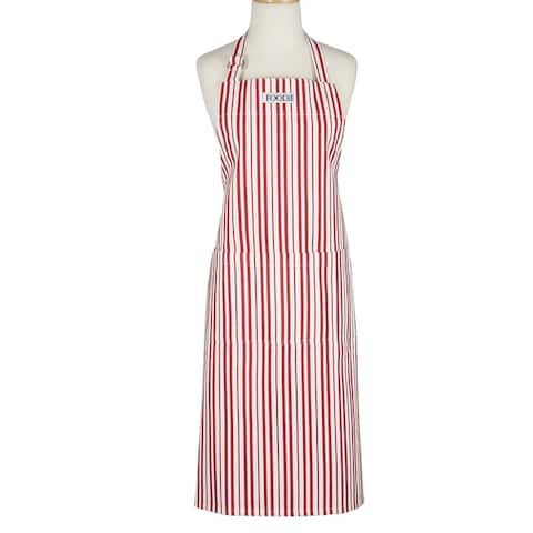 Design Imports Gourmet Chef Kitchen Apron