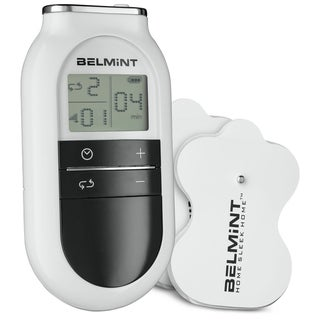 Belmint FDA-Approved TENS Unit Electronic Pulse Massager