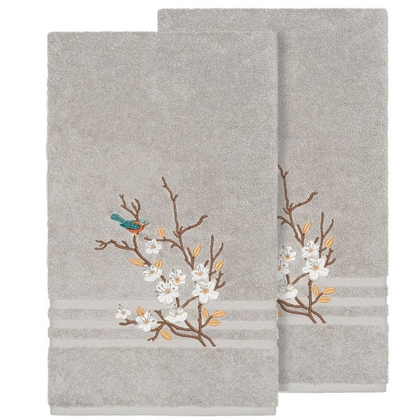 Shop Authentic Hotel And Spa Turkish Cotton Blue Bird
