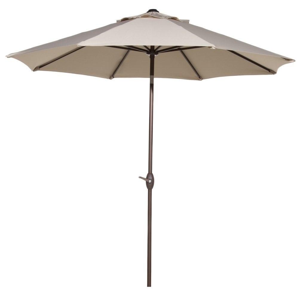 Abba Patio Sunbrella Umbrella