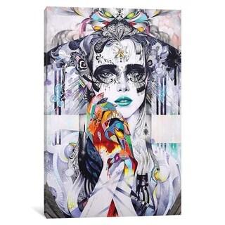 "iCanvas ""Anticipation"" by Minjae Lee Canvas Print"