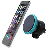 360 Degree Rotating Car Magnetic Air Holder Stand for Mobile Phone