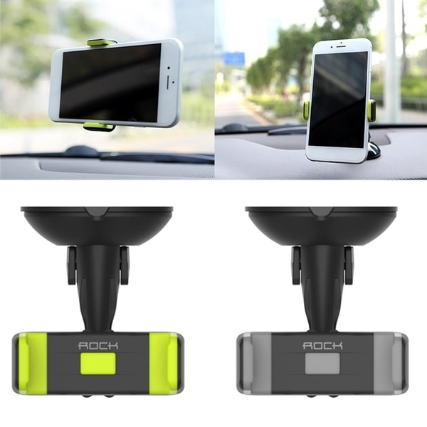 Car Windshield Mount Holder Stand Bracke for Cell Phone GPS MP4