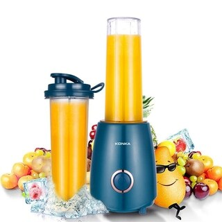 KONKA Portable Mini Electric Juicer Domestic Fruit Juice Machine KJ-JF302