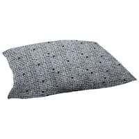 Scott Living Property Brothers Zing Bridge Rectangle Floor Pillow