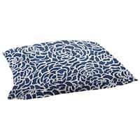 Scott Living Property Brothers Peony Capri Rectangle Floor Pillow