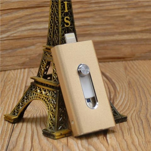 F.S.D iOS Flash USB Drive for iPhone & iPad