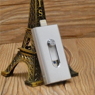F.S.D iOS Flash USB Drive for iPhone & iPad - N/A