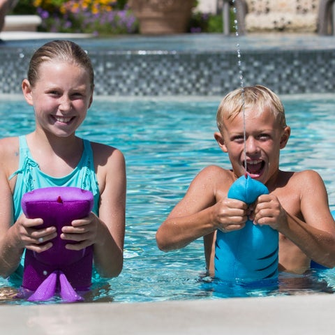 Big Joe Zzoodles Pool Noodle, Multiple Colors - N/A