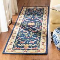 Safavieh Handmade Heritage Renada Traditional Oriental Wool Rug