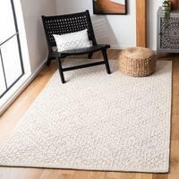 Safavieh Handmade Trace Gauri Modern Wool Rug