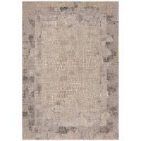 "Safavieh Meadow Modern & Contemporary Taupe / Grey Rug - 5'3"" x 7'6"""