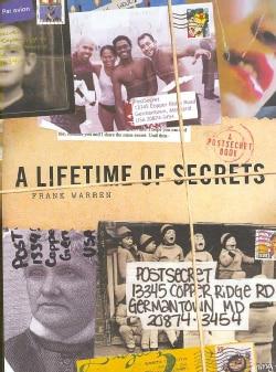 A Lifetime of Secrets (Hardcover)