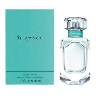 Tiffany & Co. Women's 1.7-ounce Eau de Parfum Spray