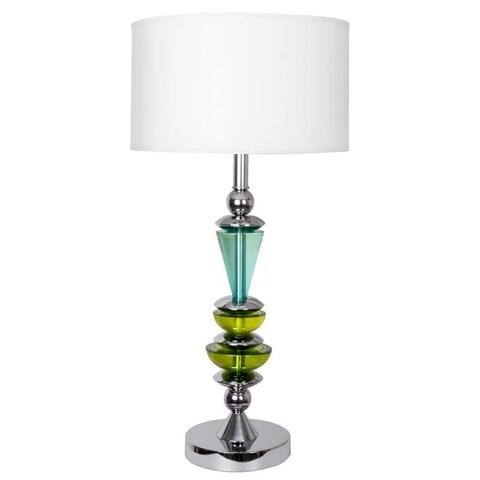 """Van Teal VA0005 Elroy 29.5"""" Table Lamp"""