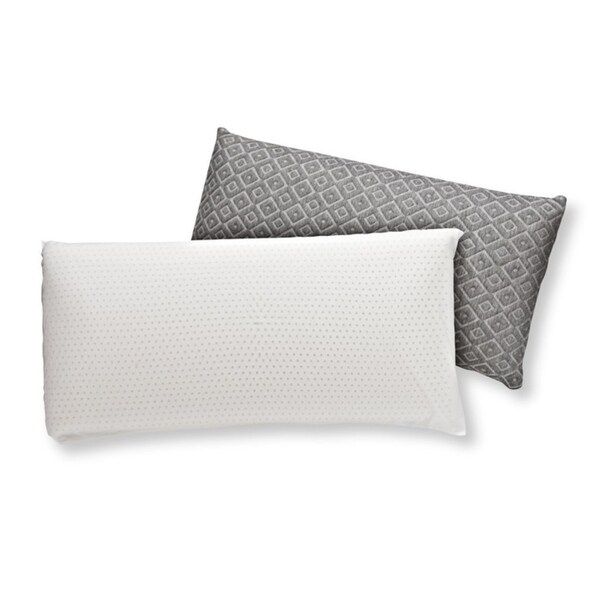 NuForm Talalay Latex Pillow - Queen Size