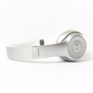 Beats by Dre Solo 3 Wireless - Certified Preloved silver