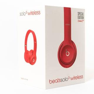 Beats by Dre Solo 3 Wireless - Certified Preloved