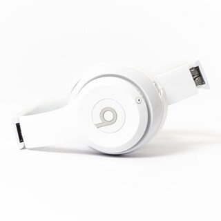 Beats by Dre Solo 3 Wireless - Certified Preloved Gloss white