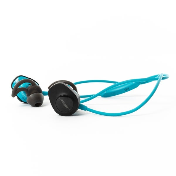 bose soundsport wireless connect to windows 7