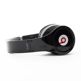 Beats by Dre Studio - Refurbished by Overstock Black