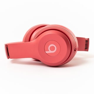 Beats by Dre Solo 2 - Refurbished by Overstock blush rose