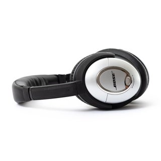 Bose QuietComfort 15 - Certified Preloved - black
