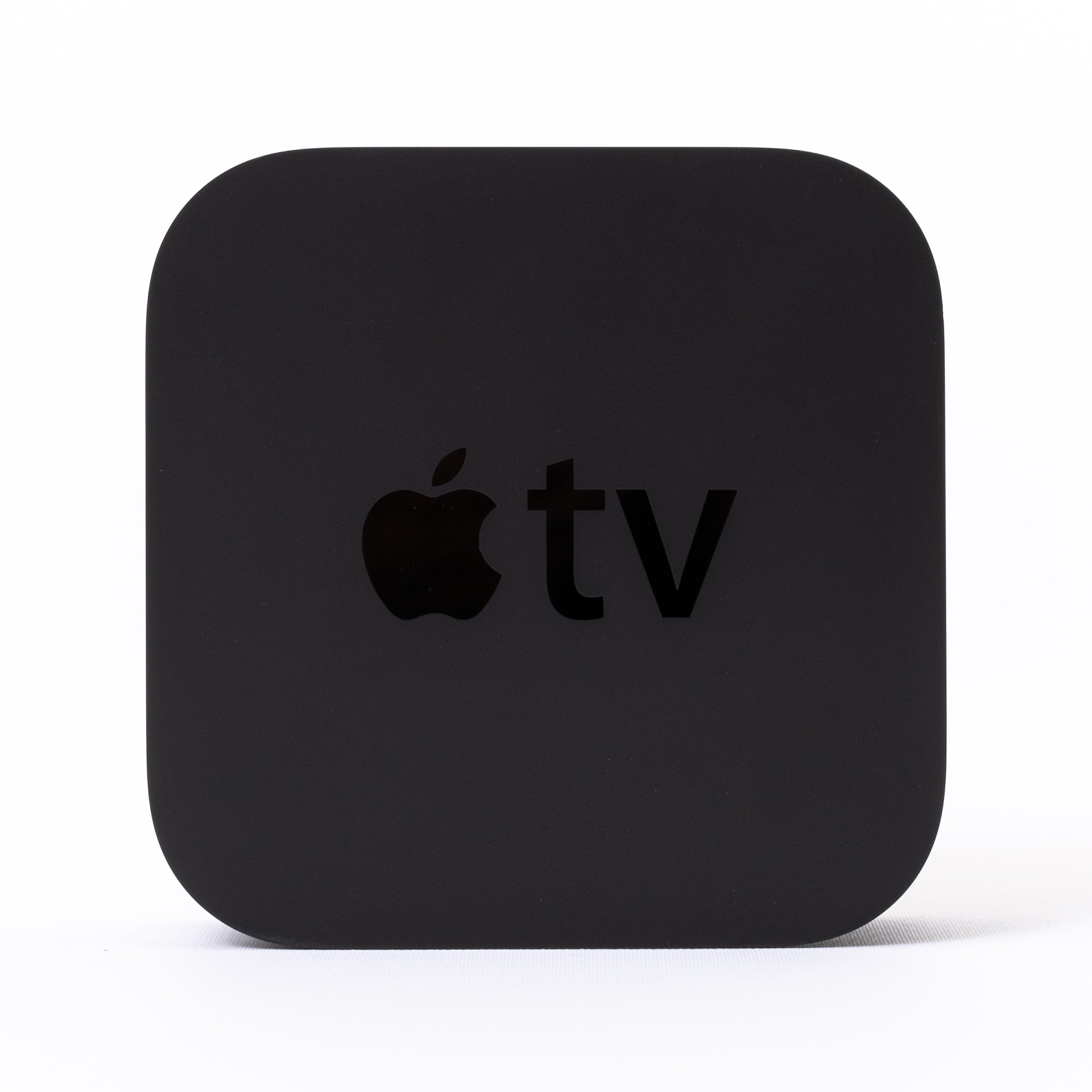 Apple TV 3rd Generation - Refurbished by Overstock