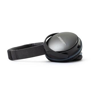 Bose QuietComfort 25 - Certified Preloved - black
