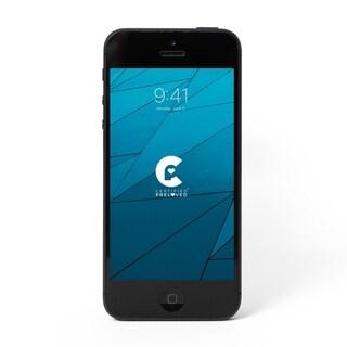 Apple iPhone 5 Verizon - Refurbished by Overstock 16 GB - black and slate - Verizon