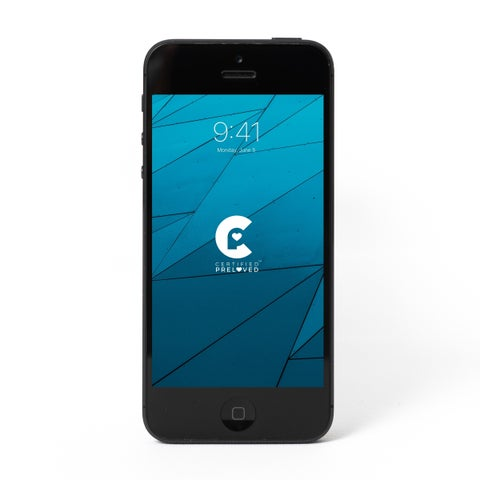 Apple iPhone 5 Verizon - Certified Preloved