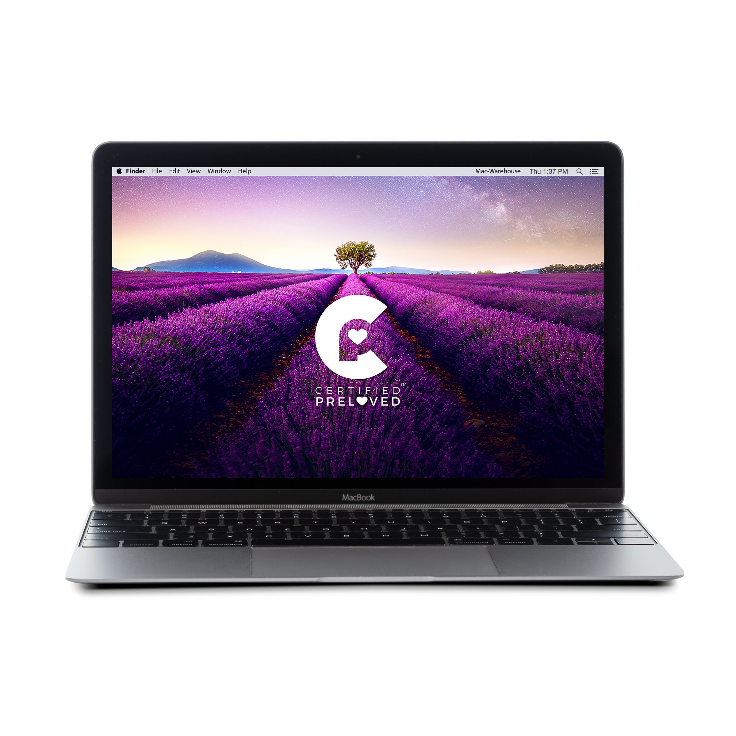 Apple MJY32LL/A 12 inch Macbook Retina DCM 1.1 GHz - Refurbished by Overstock 8 GB