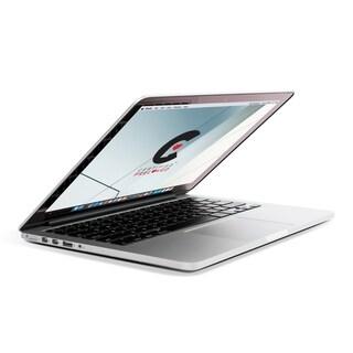 Apple 13.3-inch Macbook Pro MF840LL/A DCi5 2.7 GHz 8GB RAM 256GB SSD - Certified Preloved