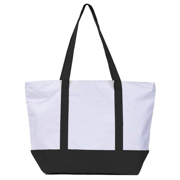 Tote Bag, Canvas Bag, Beach Bag