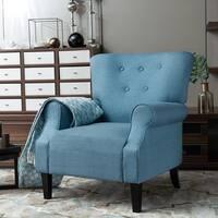 LOKATSE Indoor Accent Sofa Chair - Greece Style