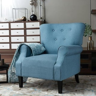 LOKATSE Indoor Accent Sofa Chair - Greece Style