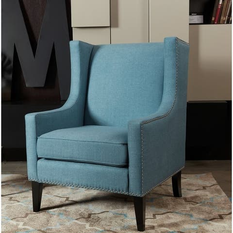 LOKATSE Indoor Accent Sofa Chair - Egypt Style
