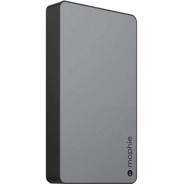 shop mophie powerstation power bank free shipping on. Black Bedroom Furniture Sets. Home Design Ideas