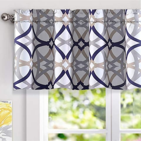 Buy Blue Valances Sale Online At Overstock Our Best