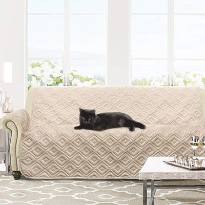 T Cushion Sofa Couch Slipcovers