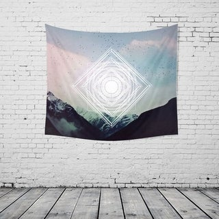 Bohemian Hanging Mandala Tapestry Hippie Wall Decor Beach Towel 150 * 130cm