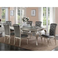 Royale Luxor Deluxe 7-Piece Dining Set