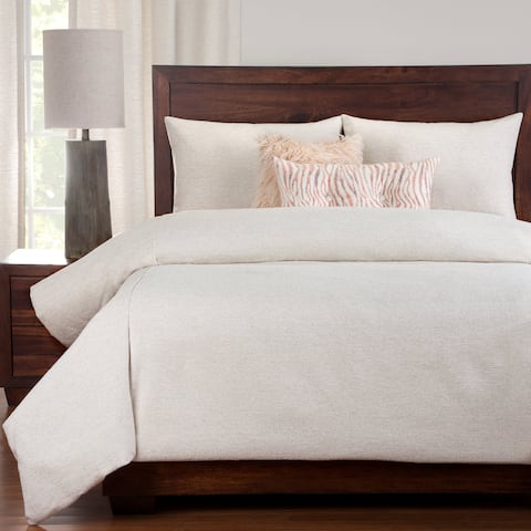 PoloGear Belmont Luxury Duvet Set with Comforter Insert