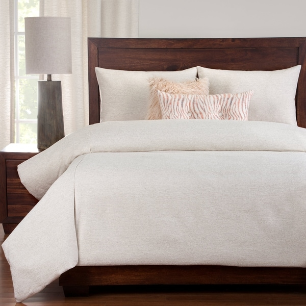 PoloGear Belmont Luxury Duvet Set with Comforter Insert