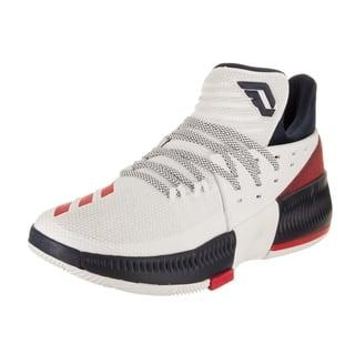 new style 1f729 62500 Adidas Men s D Lillard 3 Basketball Shoe
