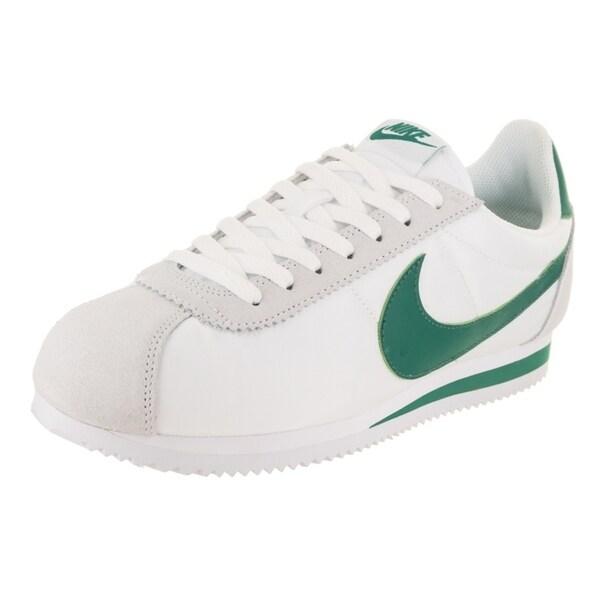 685f21f3e638 Shop Nike Men s Classic Cortez Nylon Casual Shoe - Free Shipping ...