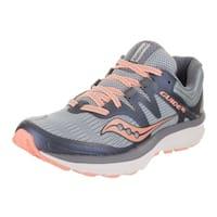 Saucony Women's Guide ISO Running Shoe