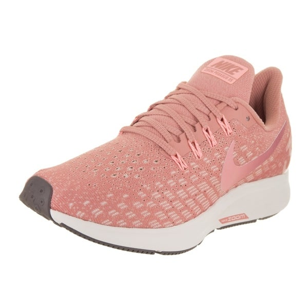 new style f8e3f 17443 Shop Nike Women's Air Zoom Pegasus 35 Running Shoe - Free ...